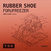 Rubber Shoe by Forufreezer
