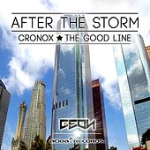 After the storm by Geon