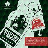 Bomb Trax by Various Artists