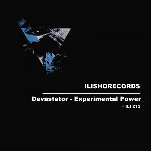 Experimental Power by Devastator