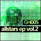 Allstars Ep, Vol. 2 by Various Artists