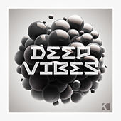 Deep Vibes - A Fine Deep House Selection by Various Artists