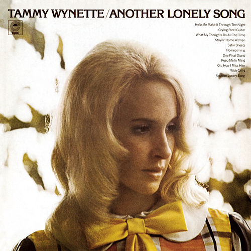 Another Lonely Song by Tammy Wynette