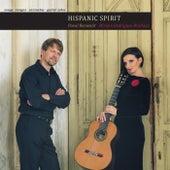 Hispanic Spirit by Miriam Rodriguez Brüllová