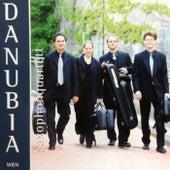 Best of Five by Danubia Saxophonquartett
