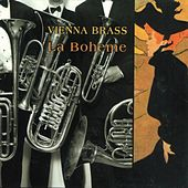 La Boheme by Vienna Brass