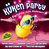 Küken-Party - 32 Partyhits zum Abfeiern by Various Artists