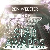 Star Awards von Ben Webster