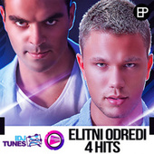 4 Hits EP by Elitni Odredi