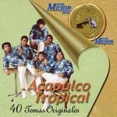Lo Mejor de Lo Mejor de RCA Victor by Acapulco Tropical