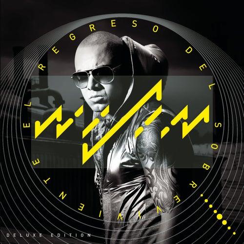 El Regreso del Sobreviviente (Deluxe Edition) por Wisin
