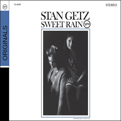 Sweet Rain by Stan Getz