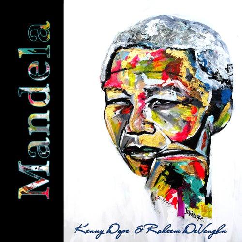 Mandela by Raheem DeVaughn
