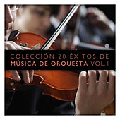 Colección 20 Éxitos de Música de Orquesta Vol. 1 by Various Artists