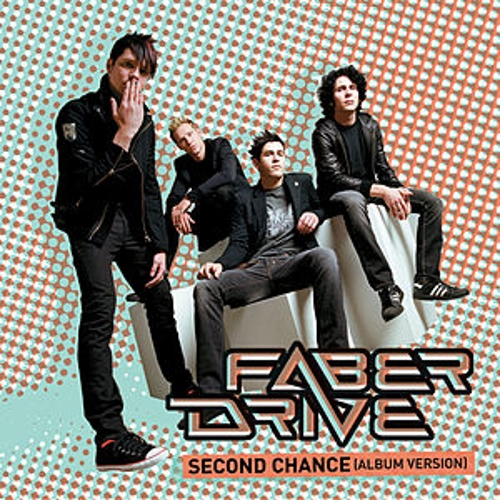 Second Chance by Faber Drive