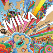 Life In Cartoon Motion by Mika