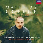 Mahler: Symphony No.4 / Berg: Seven Early Songs by Various Artists