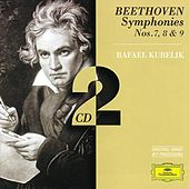 Beethoven: Symphonies Nos.7, 8 & 9 by Various Artists