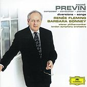 Previn: Diversions / Songs by Various Artists