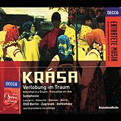 Krasa: Verlobung im Traum/Symphonie by Various Artists