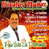 Que Viva la Parranda by Nicolas Muñoz