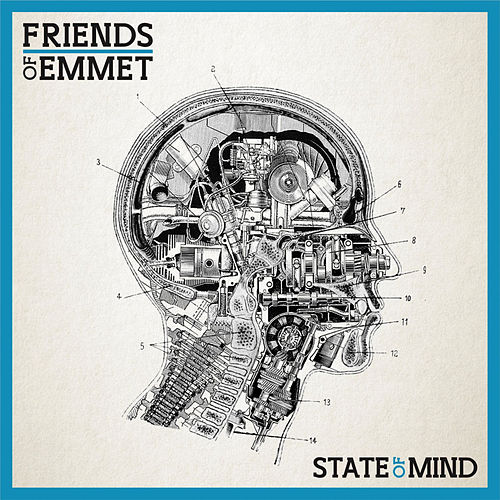 State of Mind by Friends of Emmet