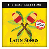 Latin Songs. The 20 Greatest Hits by Various Artists