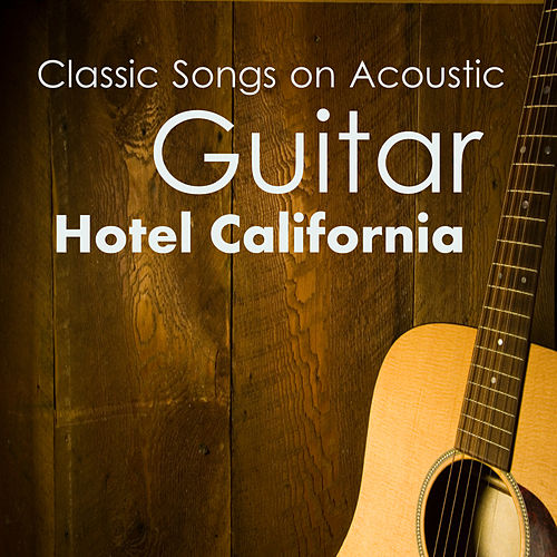 Classic Songs on Acoustic Guitar: Hotel California by The O'Neill Brothers Group