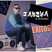 Exitos Vol. 1 by Jamsha El PutiPuerko