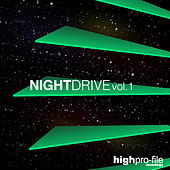 Nightdrive, Vol. 1 by Various Artists