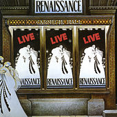 Live at Carnegie Hall by Renaissance