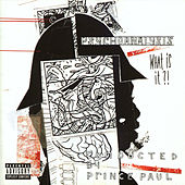 Psychoanalysis: What Is It?! by Prince Paul