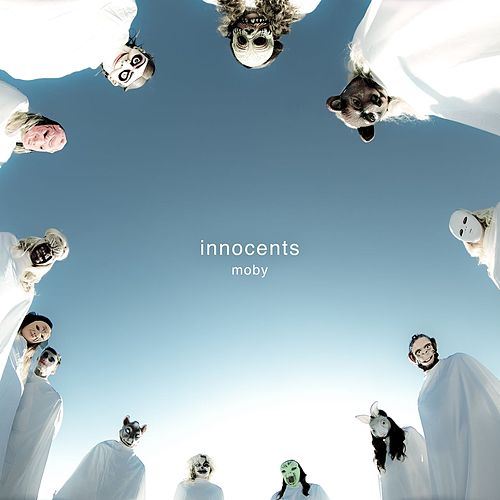 Innocents by Moby