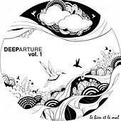 Deeparture, Vol. 1 by Various Artists