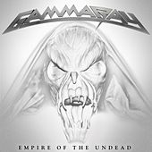 Empire of the Undead von Gamma Ray