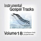 Instrumental Gospel Tracks Vol. 18 by Fruition Music Inc.