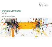 Lombardi: Mazes by Roberto Fabbriciani