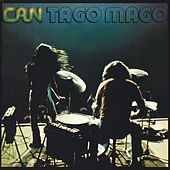 Tago Mago (40th Anniversary Edition) by Can