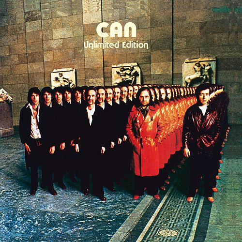 Unlimited Edition (Remastered) by Can