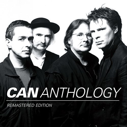 Anthology (Remastered) by Can