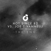 The End (Remixes) by Joe T. Vannelli