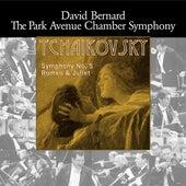 Tchaikovsky: Symphony No. 5 & Romeo and Juliet by Park Avenue Chamber Symphony