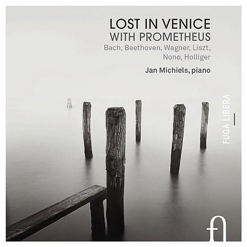 Lost in Venice with Prometheus by Jan Michiels