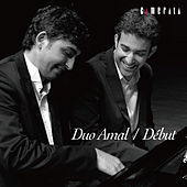Debut by Duo Amal