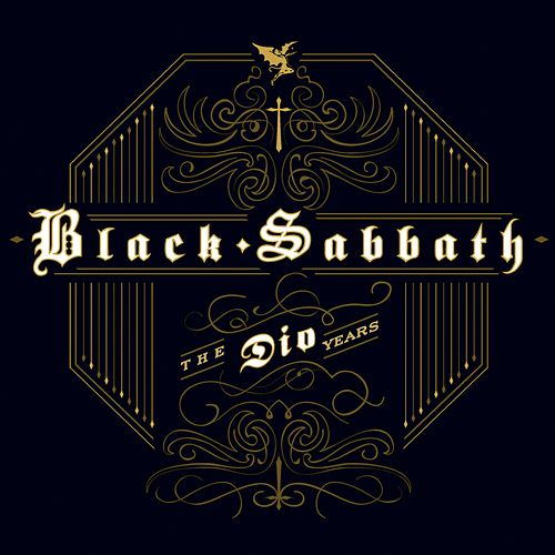 The Dio Years by Black Sabbath