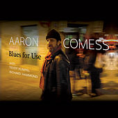 Blues for Use by Aaron Comess