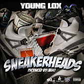 Sneakerheads by Young Lox