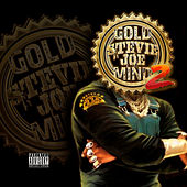 Gold Mind 2 - EP by Stevie Joe