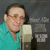Essential Collection: The Second Volume by Johnnie Allan