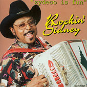 Zydeco Is Fun by Rockin'  Sidney